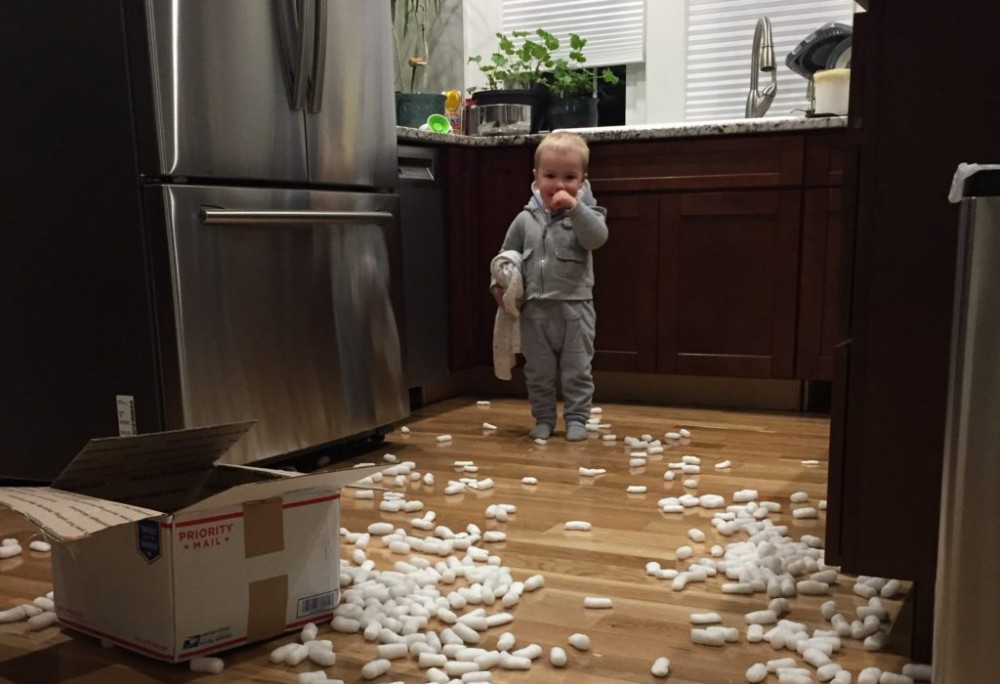 Life Is Too Short to Clean My House . . . Or Is It?