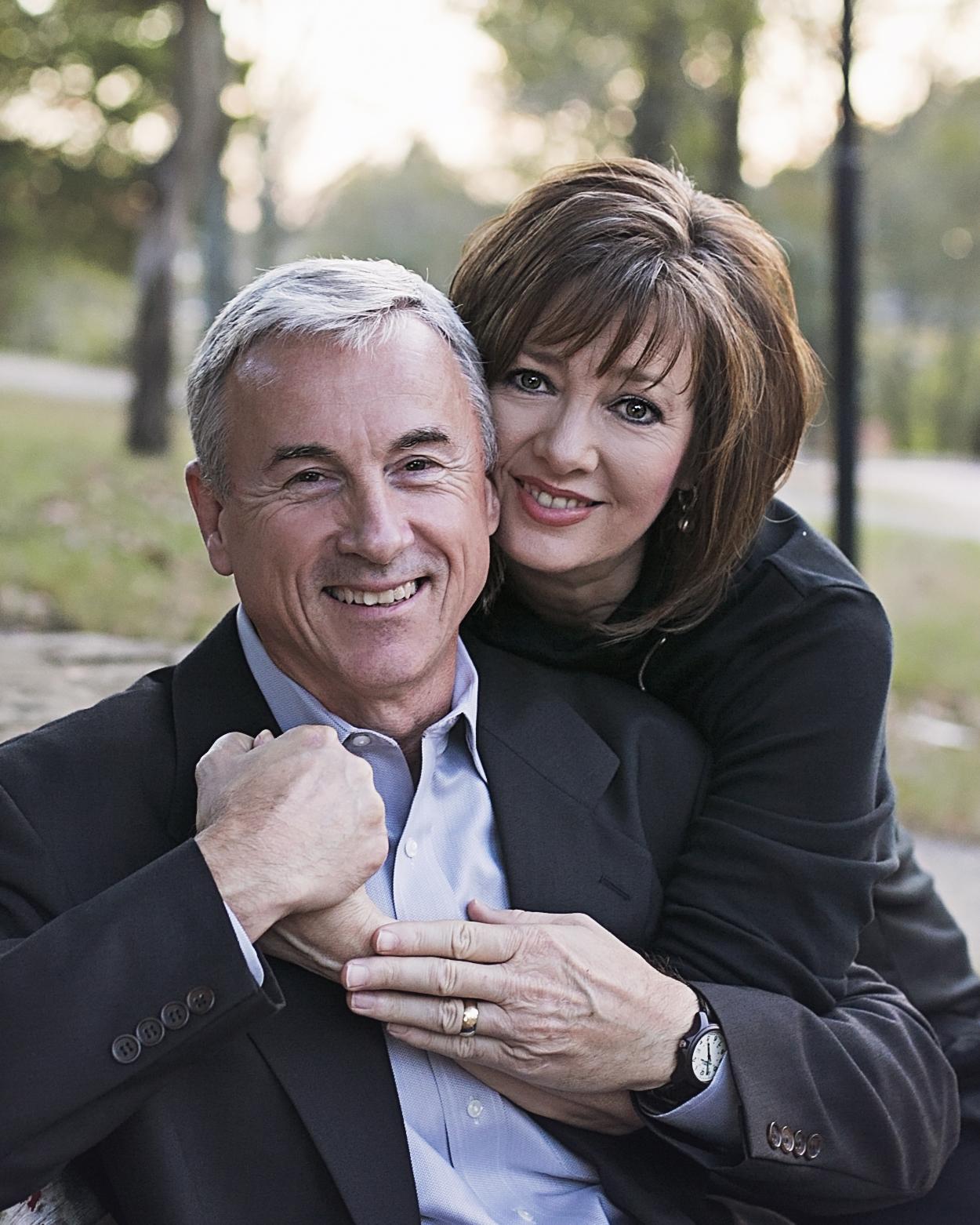 Leroy and Kimberly Wagner