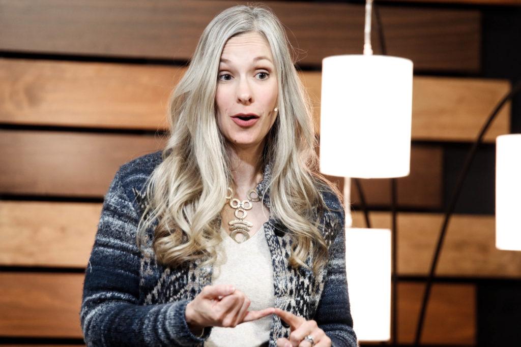 Paula Hendricks Marsteller Christian women and teen speaker
