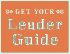 Get Your Leader Guide